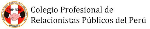 Colegio Profesional de Relacionistas Públicos del Perú
